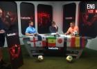 """Video: """"Gols! Uj, Štanga!"""": ko paveiks Anglija un kas notiks smagajā H grupā?"""
