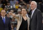 NBA komandu treneri 23. jūnijā varēs iesaistīties treniņprocesā