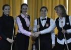 Snūkeristes Vasiļjeva un Prisjažņuka izcīna sudrabu Eiropas komandu čempionātā