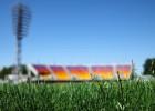 Daugavas stadions uzsācis projekta otrās kārtas īstenošanu