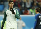 """Kurtuā uz Madrides """"Real"""" pārcēlās ģimenes apstākļu dēļ"""