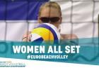 Video: EČ sieviešu turnīra prezentācija sākas ar Graudiņu un Kravčenoku