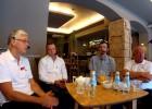 Video: Ģenerālštābs: Ļašenko, Mežeckis un Novickis par PK finālu un valstīm, no kurām mācīties