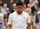 Džokovičs varenā piecu setu pusfināla duelī uzvar Nadalu