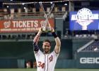 """Hārpers uzvar MLB """"Home run"""" derbijā"""