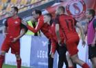 """UEFA aizturējusi """"Spartaka"""" un """"Ventspils"""" komandām Eirokausu naudu"""
