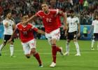 Sešas skatītākās jūnija pārraides bijušas futbola spēles