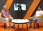 """Video: Biezais par """"Dinamo"""" un Kazahstānu, zirga gaļu un poļu kebabiem"""