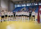 Cīņā par bronzu B divīzijā - Latvijas U-20 handbolisti vēlreiz pret Melnkalni