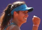 17 gadus vecā Daniloviča – pirmā laimīgā zaudētāja WTA čempiones godā