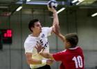 Latvijas U-18 handbolisti pārspēj Kosovu un izcīna pirmo uzvaru