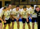 Latvijas U-18 handbolisti lūkos tikt pie otrās uzvaras