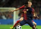 """Par Uldriķa komandas biedru kļūst """"Barcelona"""" un """"Arsenal"""" spēlējis pussargs"""