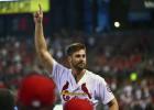 """""""Cardinals"""" uzvar septītajā mačā pēc kārtas"""