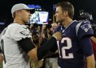 """Breidijs, """"Patriots"""" pārbaudes spēlē pārspēj """"Eagles"""""""
