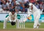Indija apstājas pie 681 punkta, angļiem cerību tikpat kā nav