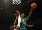 """Peinera """"Darussafaka"""" medicīniskajās pārbaudēs izkritušā Džefersona vietā piesaista NBA danku čempionu Evansu"""