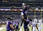 """""""Colts"""" nerealizē divu punktu izspēli un piekāpjas """"Ravens"""""""