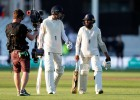 Anglija atgūst 289 punktus, taču izredzes uz uzvaru joprojām minimālas