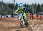 Junioru čempiona tituls motokrosā dodas uz Latgali