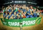 Itālija septītajā mēģinājumā aizsniedzas līdz vēsturiskam U16 zeltam
