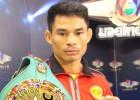 Boksa čempions no Taizemes pārspēj Meivezera rekordu