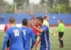 Sportacentrs.com TV tiešraidē; mazo intrigu pārpildīts Latgales derbijs futbolā!