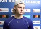 """Video: Polcs: """"HK """"Rīga"""" šosezon centīsies spēlēt kārtīgu krievu hokeju"""""""