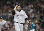 """Tanaka lielisks, Makačenam – pirmais """"Home run"""" ņujorkiešu rindās"""