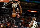 """""""Heat"""" laikus pagarina līgumu ar pagājušogad draftēto Adebajo"""