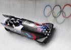 Amerikānis Kaninghems beidz bobslejista karjeru, bet pieļauj atgriešanos