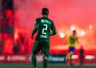LFF 2. līgas klubam par neatļauta spēlētāja reģistrāciju atņem 18 punktus