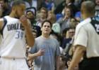 """NBA konstatē vairākus pārkāpumus """"Mavericks"""" klubā, Kjūbans ziedos 10 miljonus"""