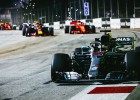 """Hamiltons atklāj, kas palīdzējis """"Mercedes"""" komandai atgūt sezonas gaitā zaudēto"""