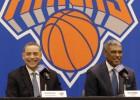 """""""Knicks"""" vadība: """"Porziņģa pārstāvji zina, ka vēlamies noslēgt ilgtermiņa līgumu"""""""