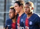 """Francijas futbola leģenda: """"Neimārs, Kavani un Mbapē Parīzē nav varoņi, viņi ir egoisti"""""""