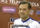 """Video: Koļesņikovs: """"Superkausā bija jāuzvar mierīgāk"""""""