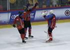 """Video: HK """"Prizma"""" zaudē pirmos punktus pēcspēles metienos piekāpjoties """"Zemgale/LLU"""""""