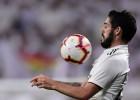 """Madrides """"Real"""" futbolistam Isko tiks veikta akūta apendicīta operācija"""