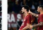 """""""Juventus"""" un """"Napoli"""" sausās uzvaras, Pastore atkārto savu papēža triku"""