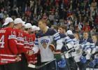 IIHF vienojusies par trīs pasaules čempionātu rīkošanu Krievijā, Čehijā un Zviedrijā