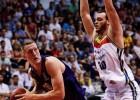 Spānijas ACB līgas sezona sākas ar Šmita uzvaru pār Pasečņiku