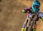 Latvijas jaunajiem motokrosistiem lieliska kvalifikācija junioru Nāciju kausā