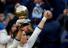 """Ballon d'Or"" balvai nominēti 30 futbolisti ar Modriču un Ronaldu priekšgalā"