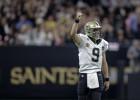 """Brīzs kļūst par visu laiku produktīvāko saspēles vadītāju, """"Saints"""" uzvar"""