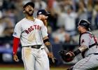 """""""Red Sox"""" pārspēj """"Yankees"""" un iekļūst nākamājā kārtā"""