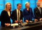 Mediji: Stokholmas domē nebūs atbalsta 2026. gada olimpisko spēļu rīkošanai