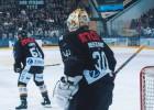 """Merzļikinam otrā sausā spēle Čempionu līgā pēc kārtas, """"Lugano"""" iekļūst """"play-off"""""""