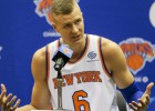 """ESPN: """"Knicks"""" šogad nepagarinās līgumu ar Porziņģi"""