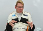F1 leģenda Hakinens atkal domā par atgriešanos sacīkstēs